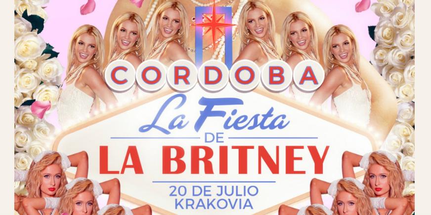La Fiesta de la Britney