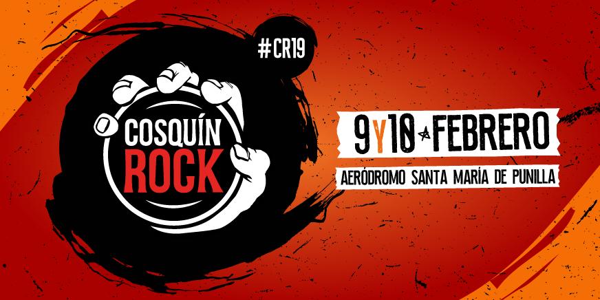 Cosquin Rock 2019